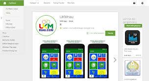 aplikasi-android-ukm-riau-ss