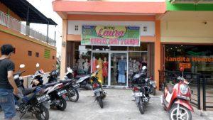 Butiq Laura Pekanbaru 11