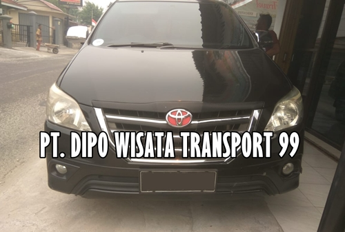 PT. DIPO WISATA TRANSPORT 99 1 - PT. DIPO WISATA TRANSPORT 99 (Travel Pekanbaru Padang)