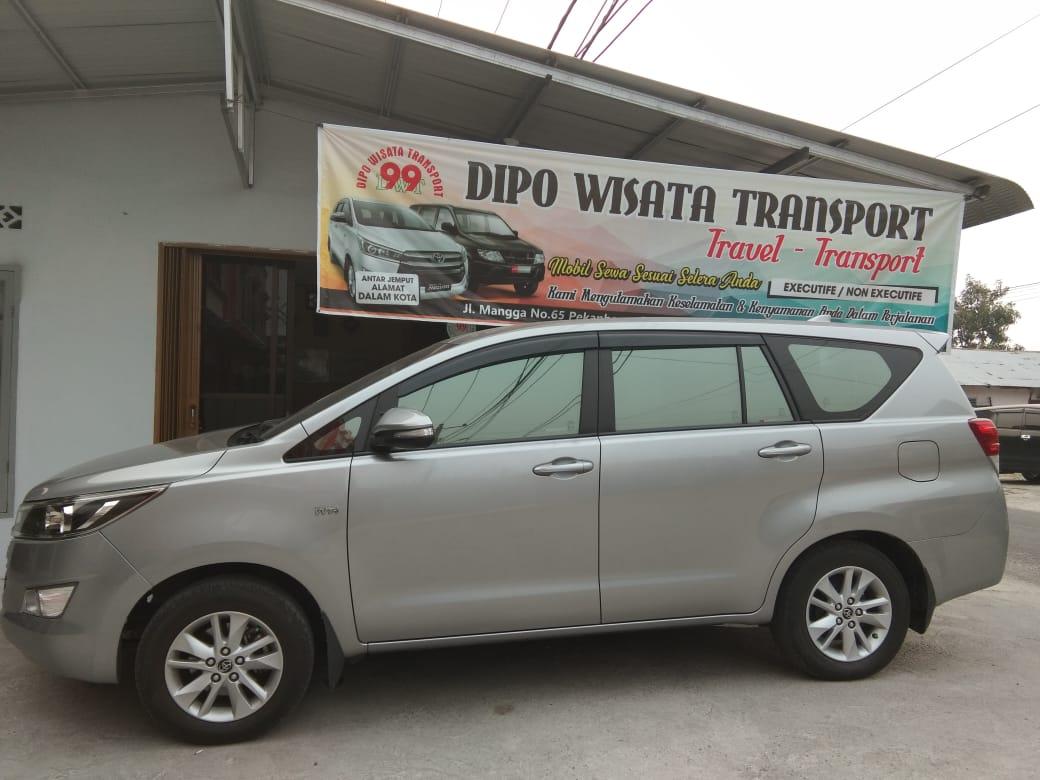 PT. DIPO WISATA TRANSPORT 99 3 - PT. DIPO WISATA TRANSPORT 99 (Travel Pekanbaru Padang)