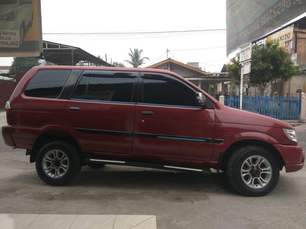 PT. DIPO WISATA TRANSPORT 99 6 - PT. DIPO WISATA TRANSPORT 99 (Travel Pekanbaru Padang)