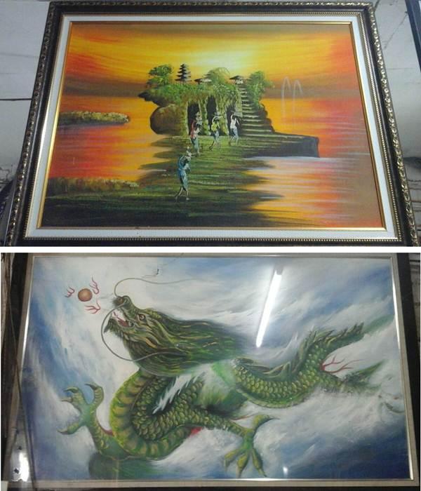 Sukses Jaya Frame 3 - SEKSES JAYA FRAME - LADANG BINGKAI PEKANBARU