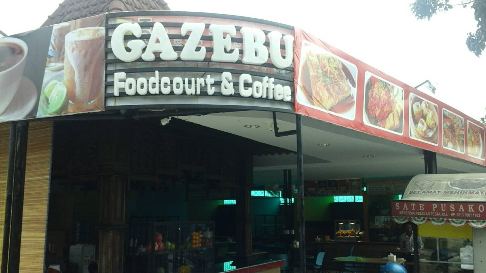 1504062129540 - Usaha Foodcourt And Coffee, Tempat Nongkrong Pekanbaru