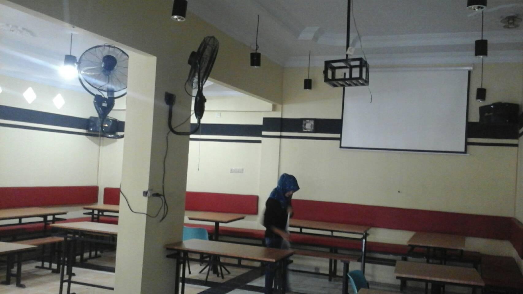 1504062130914 - Usaha Foodcourt And Coffee, Tempat Nongkrong Pekanbaru