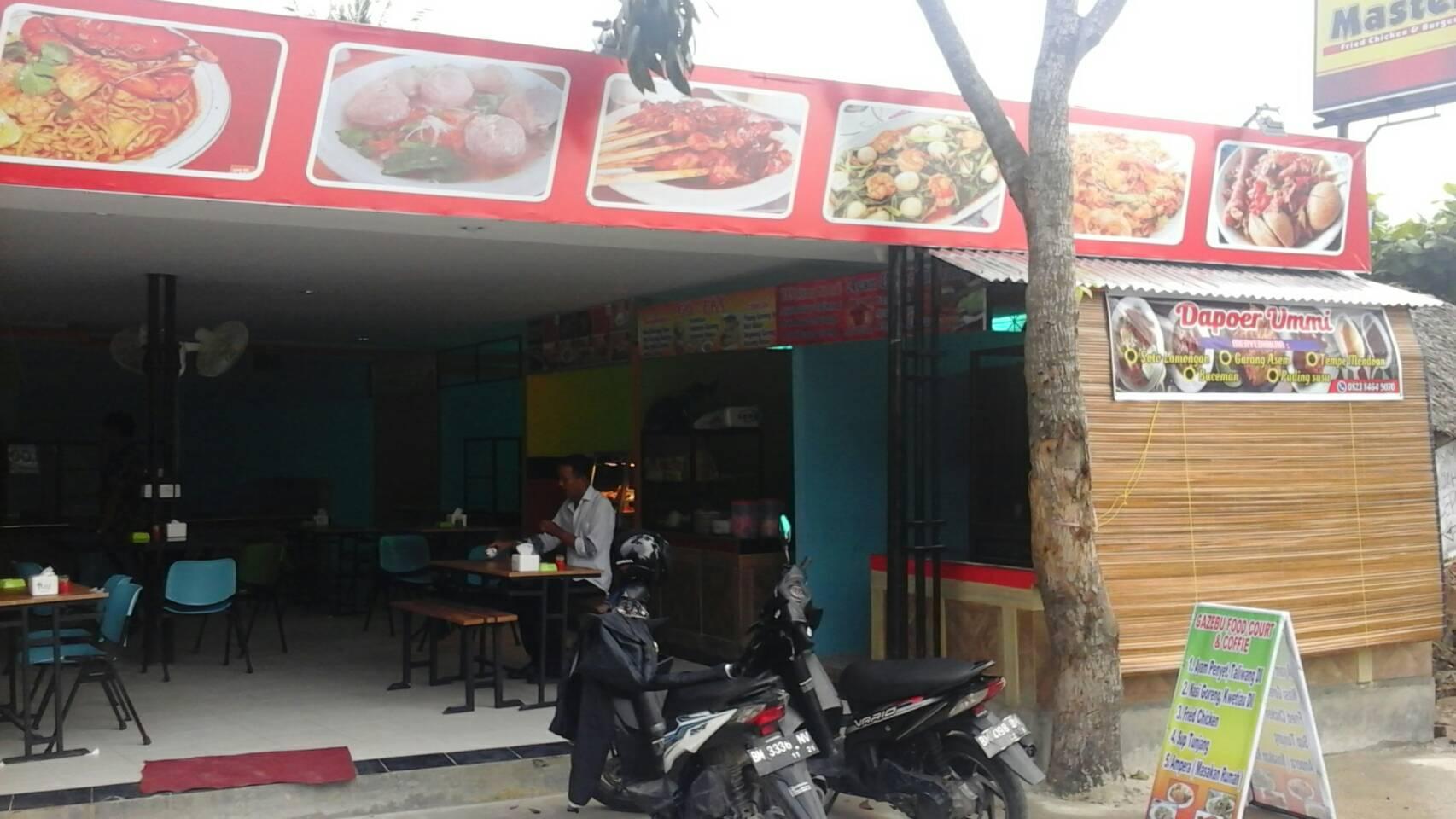 1504062142096 - Usaha Foodcourt And Coffee, Tempat Nongkrong Pekanbaru