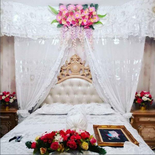 4 - WEDDING ORGANIZER PRIMADONA