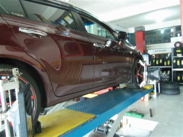 6602524187630 - Surya Ban Bengkel Mobil Pekanbaru