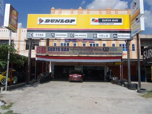 6602524287204 - Surya Ban Bengkel Mobil Pekanbaru