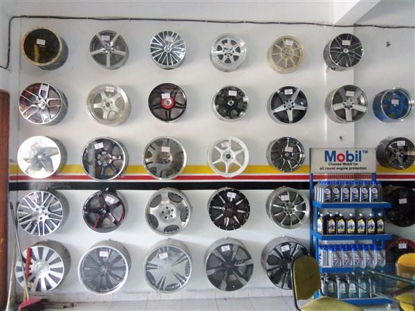 6602524469669 - Surya Ban Bengkel Mobil Pekanbaru