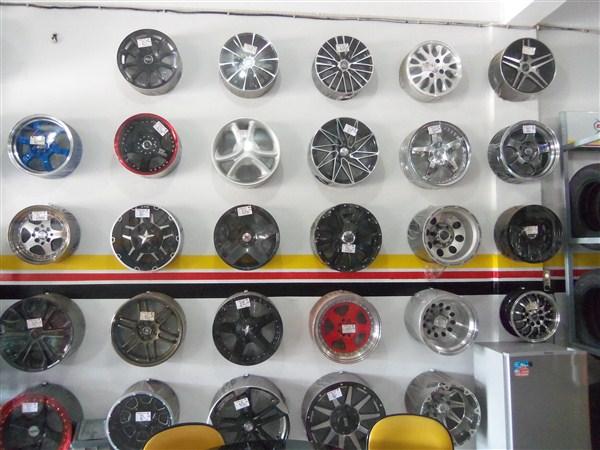 6602524516533 - Surya Ban Bengkel Mobil Pekanbaru