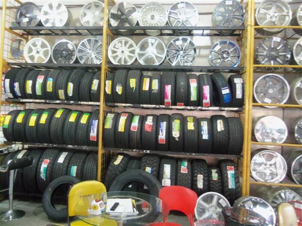 6602533406000 - Hamra Ban Bengkel Mobil Pekanbaru