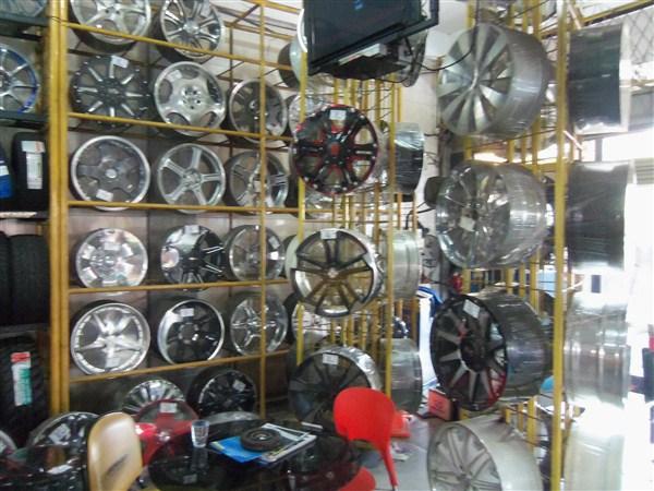 6602533460390 - Hamra Ban Bengkel Mobil Pekanbaru