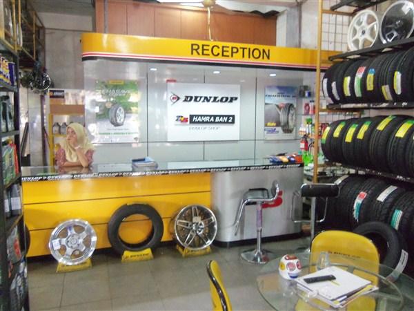 6602533522806 - Hamra Ban Bengkel Mobil Pekanbaru