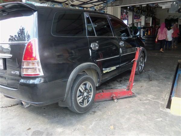 6602534123116 - Hamra Ban Bengkel Mobil Pekanbaru