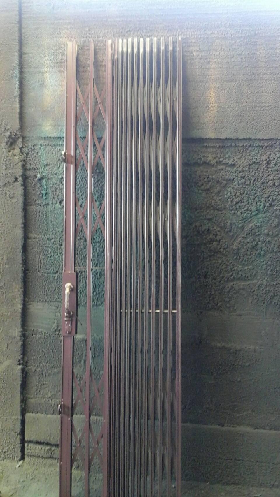 6622173454954 - JASA PEMBUATAN DAN SERVICE  FOLDING GATE PEKANBARU