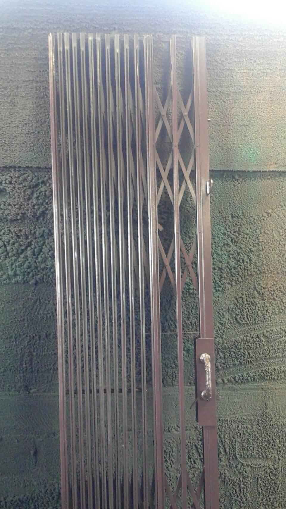 6622173567386 - JASA PEMBUATAN DAN SERVICE  FOLDING GATE PEKANBARU