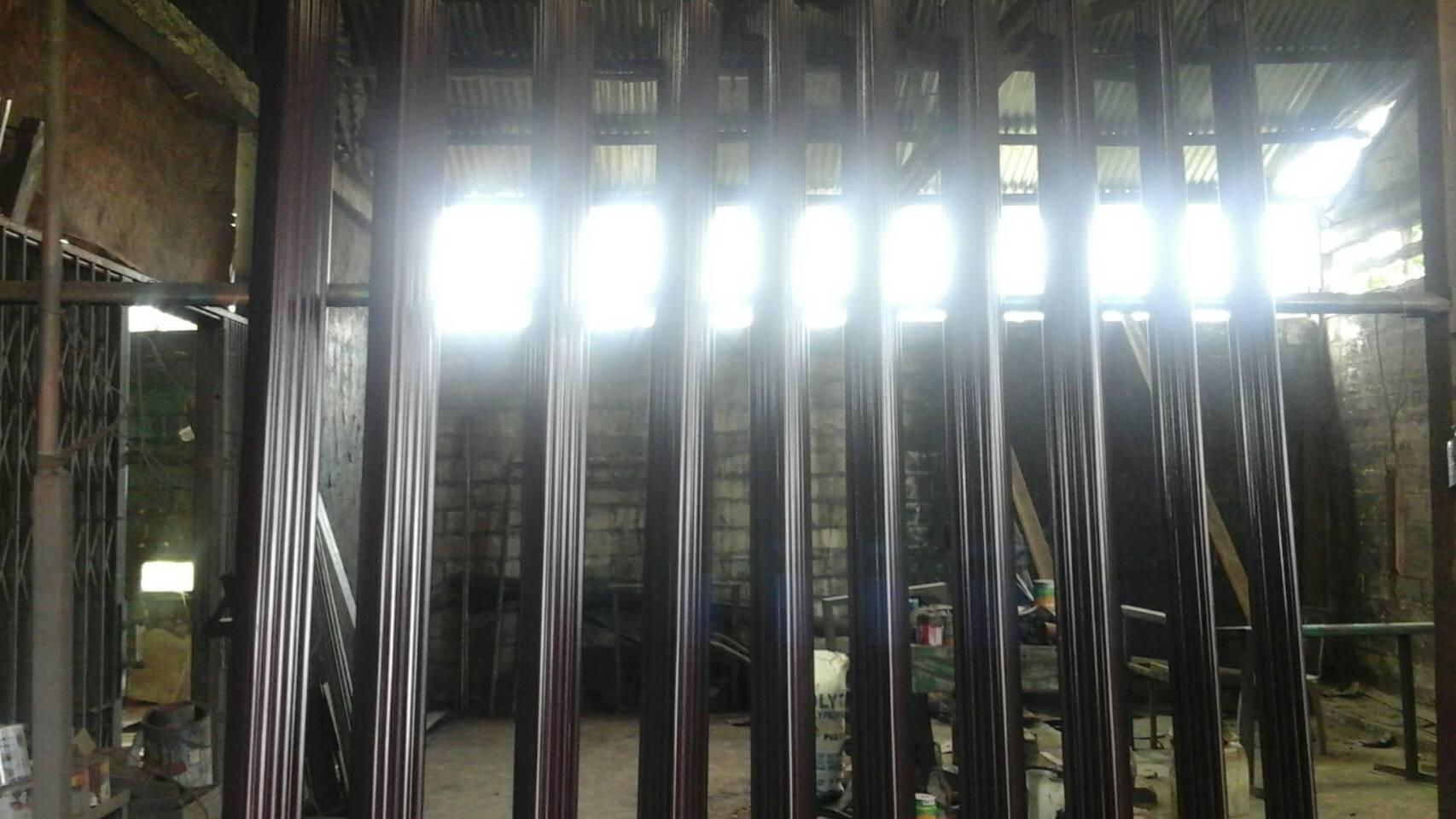6622173827352 - JASA PEMBUATAN DAN SERVICE  FOLDING GATE PEKANBARU