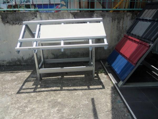 "100 5096 - Toko Baja Ringan ""Indonusa Roof"" Pekanbaru"