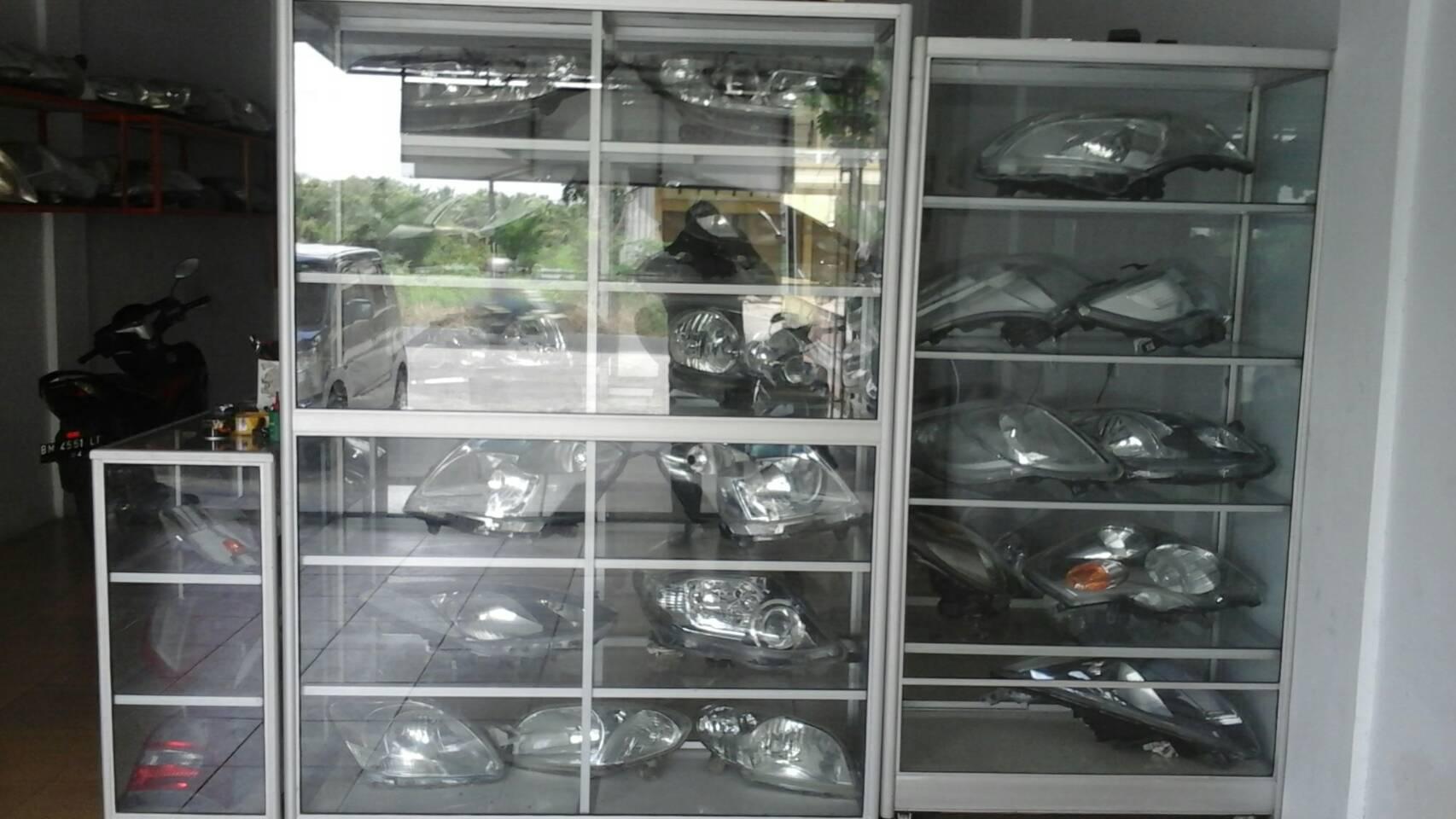4750 - Padang motor - Salon Lampu Padang Motor