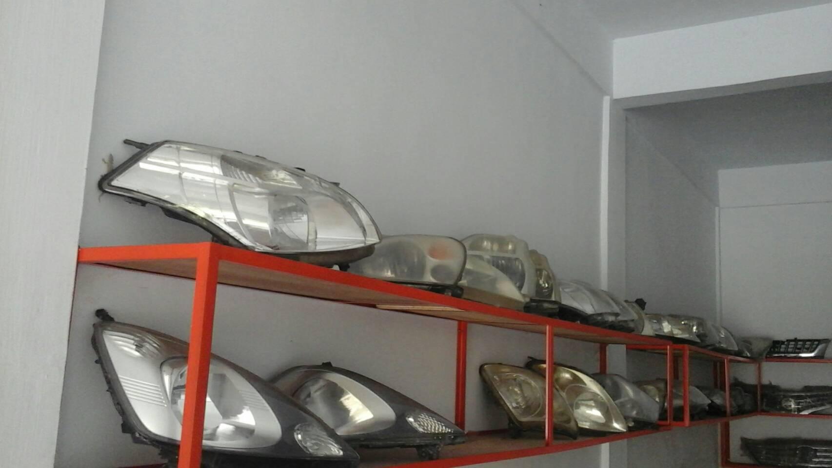 4751 - Padang motor - Salon Lampu Padang Motor