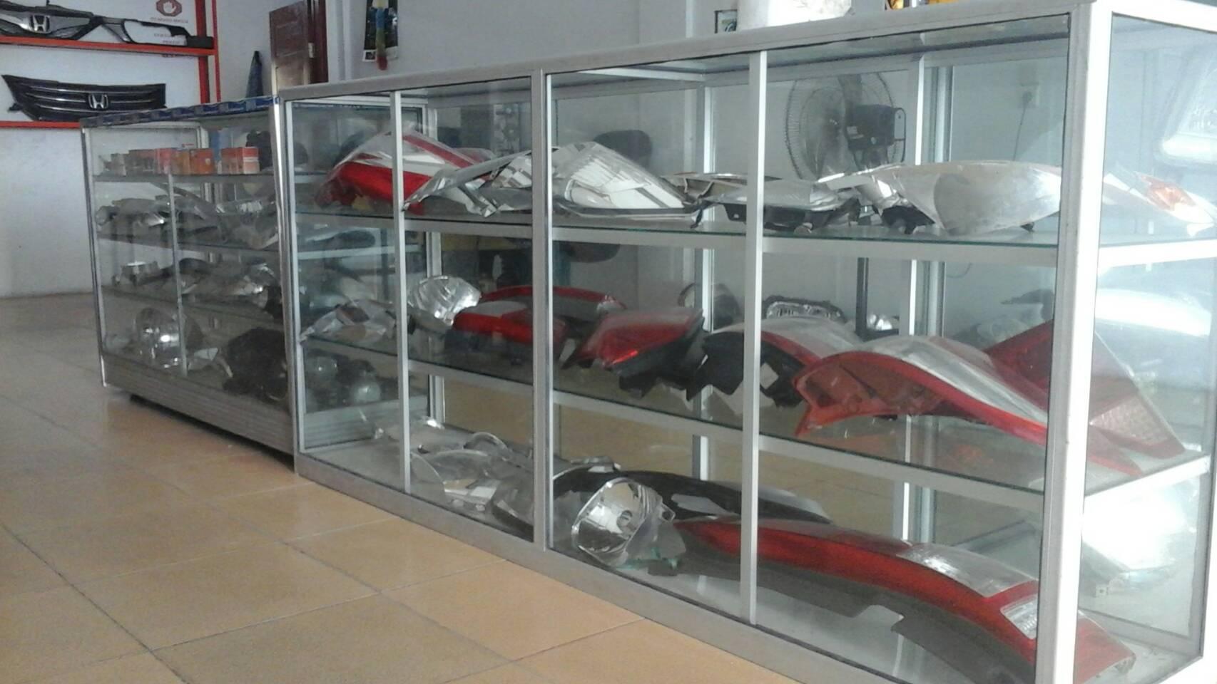 4752 - Padang motor - Salon Lampu Padang Motor