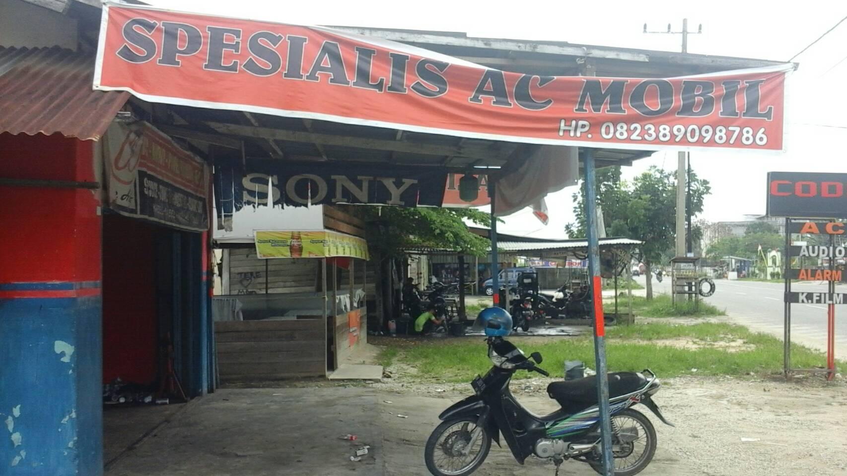 4871 - Code Auto | Toko Ac Mobil Pekanbaru
