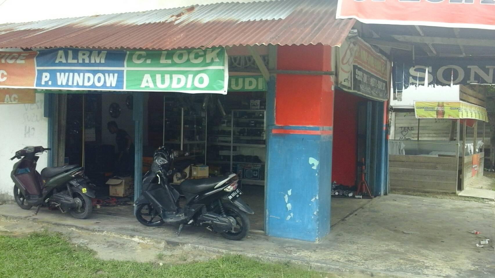 4872 - Code Auto | Toko Ac Mobil Pekanbaru