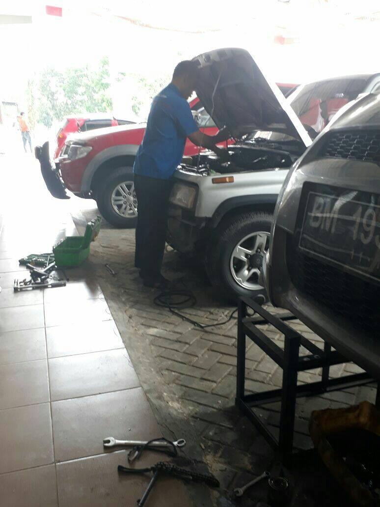 4885 - Bengkel Mobil Vava Pekanbaru | bengkel dan accessories mobil pekanbaru