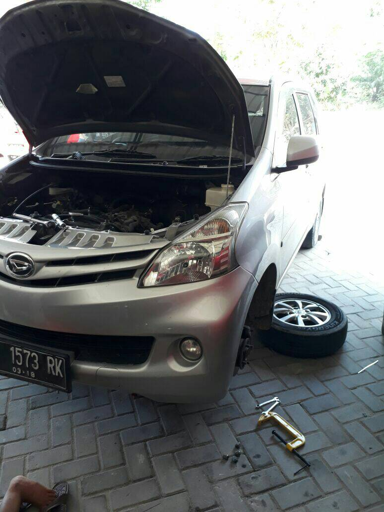 4886 - Bengkel Mobil Vava Pekanbaru | bengkel dan accessories mobil pekanbaru