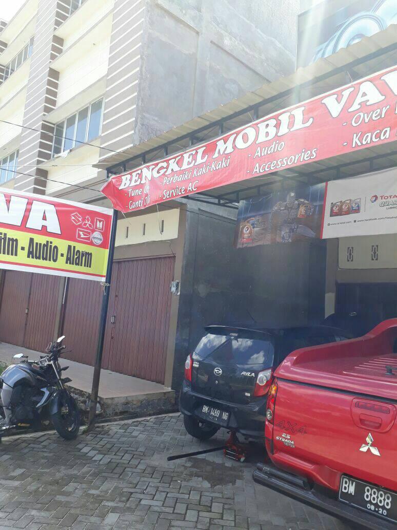 4887 - Bengkel Mobil Vava Pekanbaru | bengkel dan accessories mobil pekanbaru