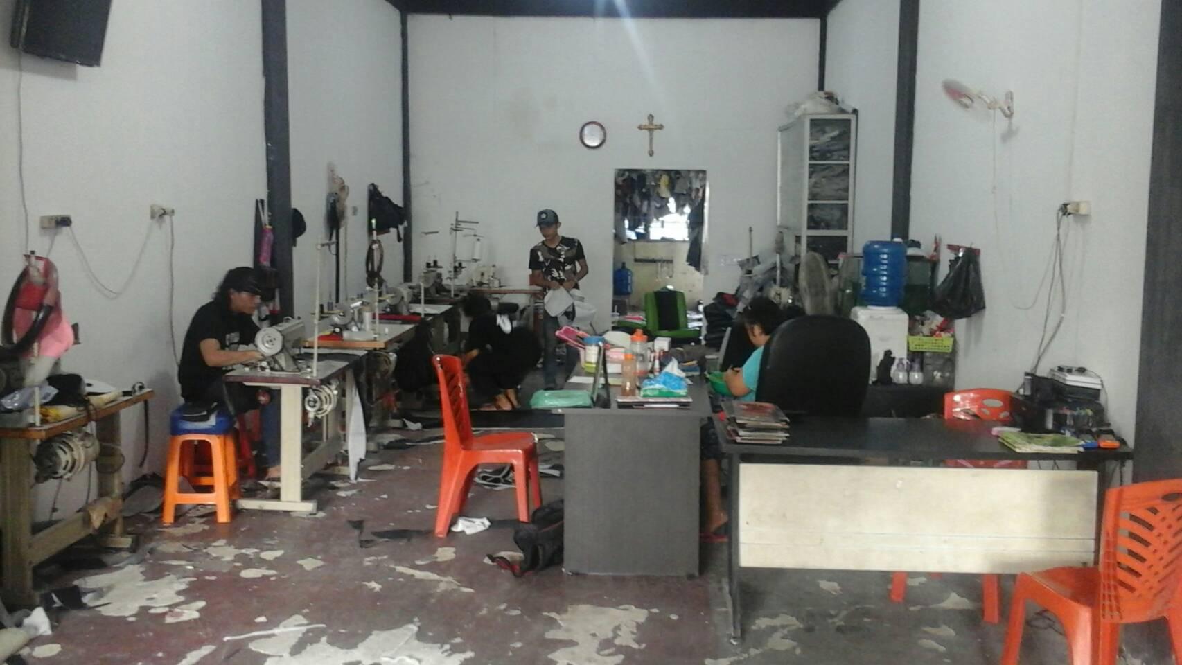 5031 - Cahaya Automotif | pembuatan dan pemasangan sarung jok pekanbaru
