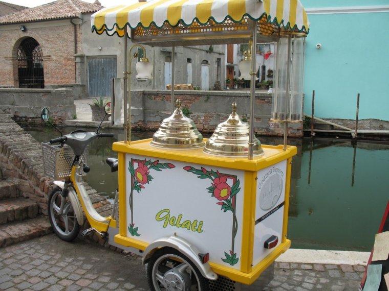 design gambar gerobak unik 12