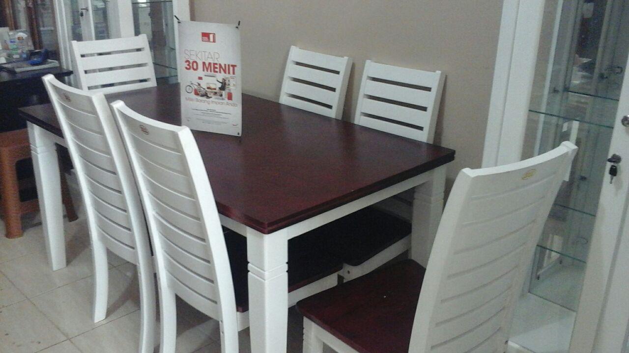 Mutiara Jaya Furniture Pekanbaru