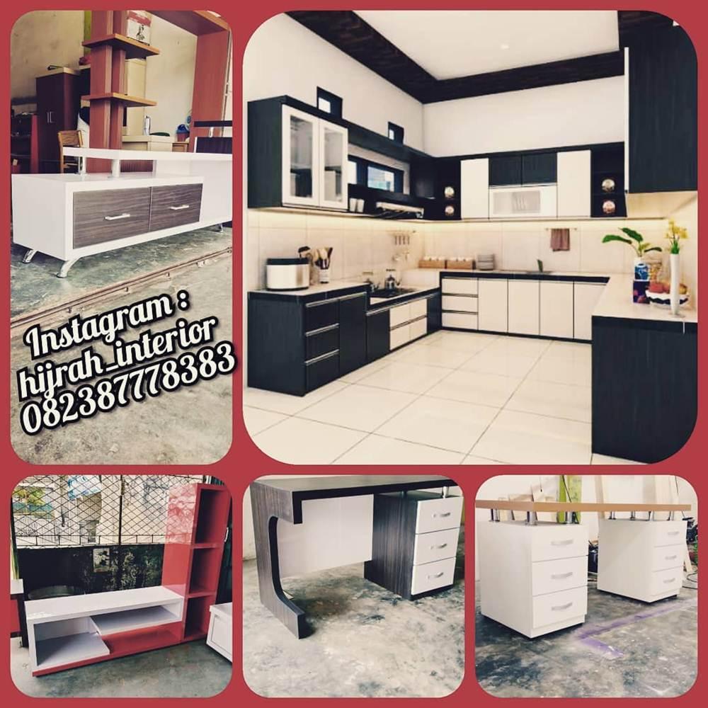 Hijrah Interior 3 - Hijrah Interior dan Perabot | gudang perabot dan rumah produksi interior pekanbaru