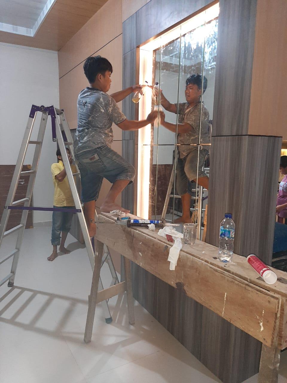 SKM Interior 31 - SKM Interior   perabot tempahan pekanbaru