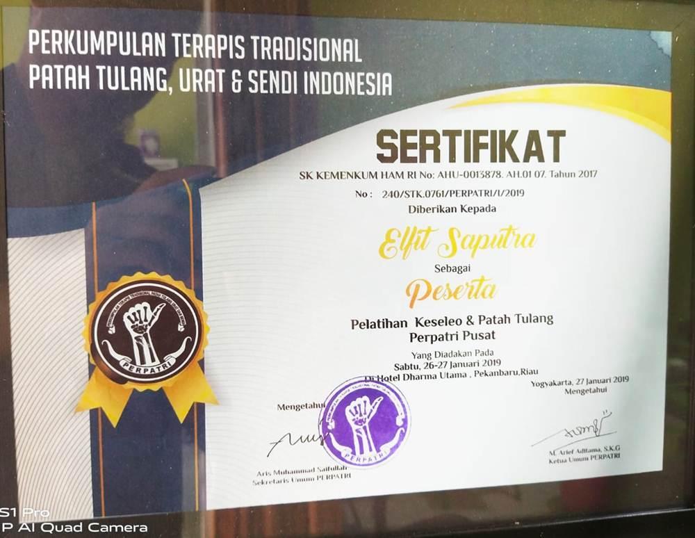 Rumah Sehat Thohiroh 31 - Rumah Sehat Thohiroh Pekanbaru