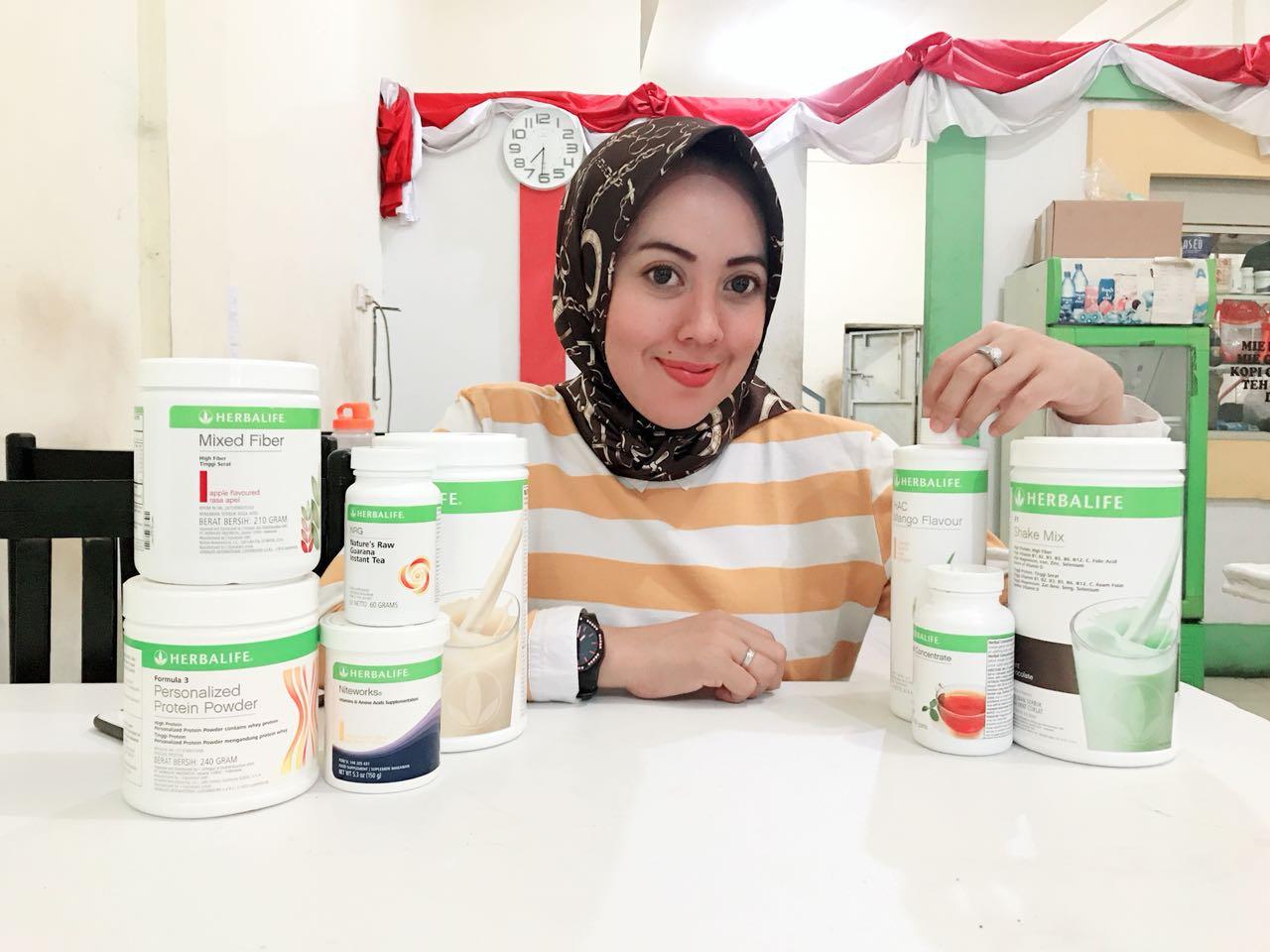 Herbalife Riau Pekanbaru