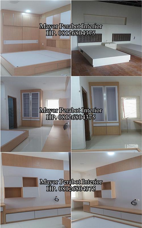 mayor prabot 001 - Mayor Perabot Interior | Perabot Interior Pekanbaru