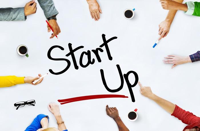 Startup UKM Riau