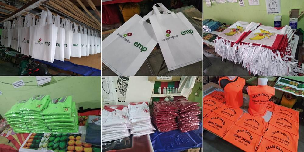 Aneka Sablon dan Printing 04 - Aneka Sablon dan Printing - Sablon Kaos Pekanbaru