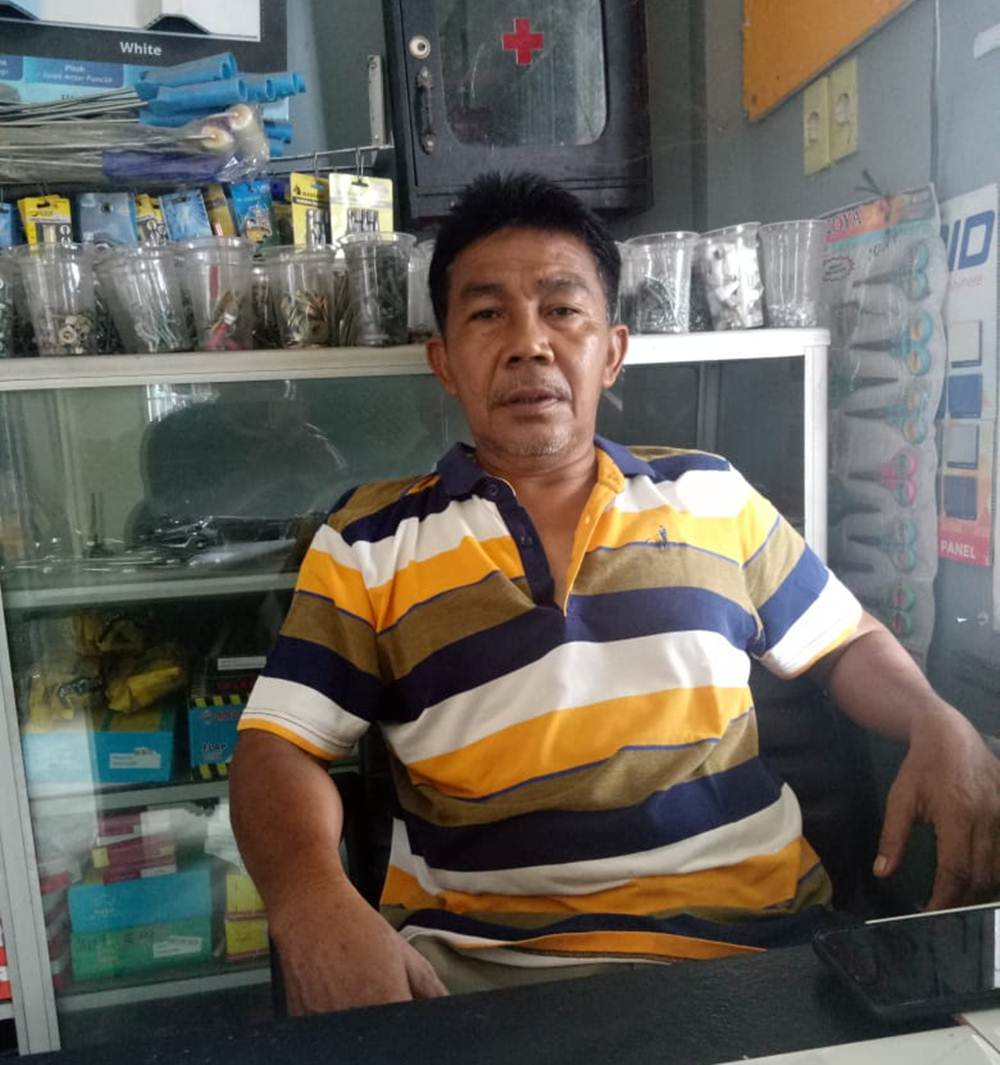 BENGKEL LAS RICHARD 9 - Bengkel las Richard - Bengkel las murah Pekanbaru