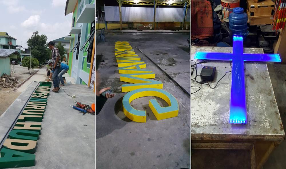 Bandung Kreatif 11 1 - Spesialis Acrylic Dan Box Fiber Pekanbaru   Bandung Kreatif
