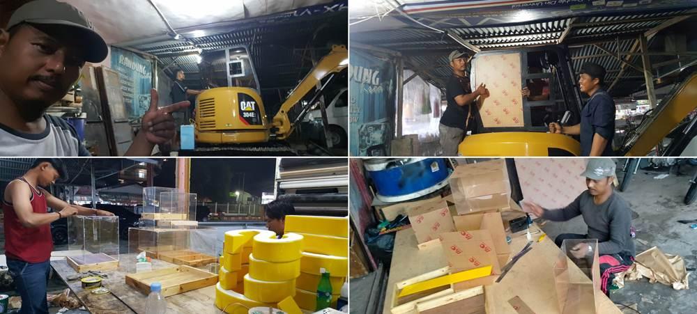 Bandung Kreatif 12 1 - Spesialis Acrylic Dan Box Fiber Pekanbaru   Bandung Kreatif