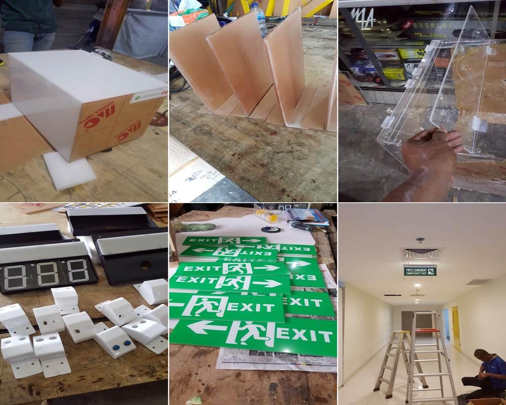 Bandung Kreatif 14 - Spesialis Acrylic Dan Box Fiber Pekanbaru   Bandung Kreatif