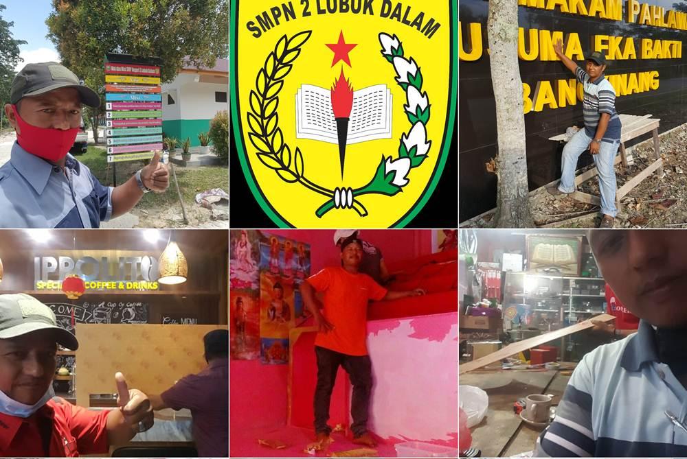 Bandung Kreatif 20 - Spesialis Acrylic Dan Box Fiber Pekanbaru   Bandung Kreatif