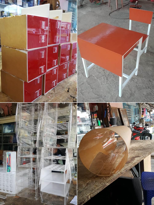 Bandung Kreatif 21 - Spesialis Acrylic Dan Box Fiber Pekanbaru   Bandung Kreatif