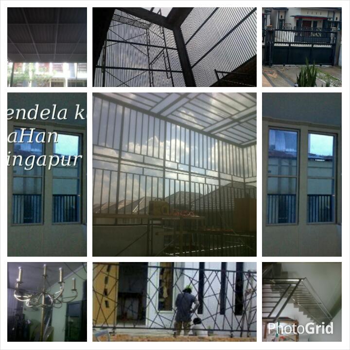 Bengkel Las Tecnnical Steel 1