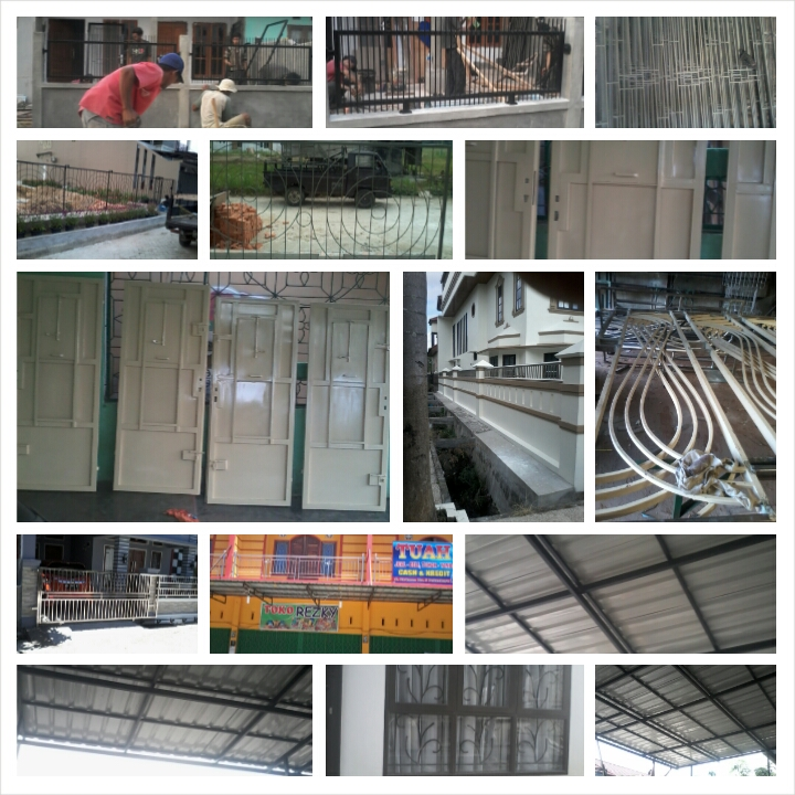 Bengkel Las Tecnnical Steel 4