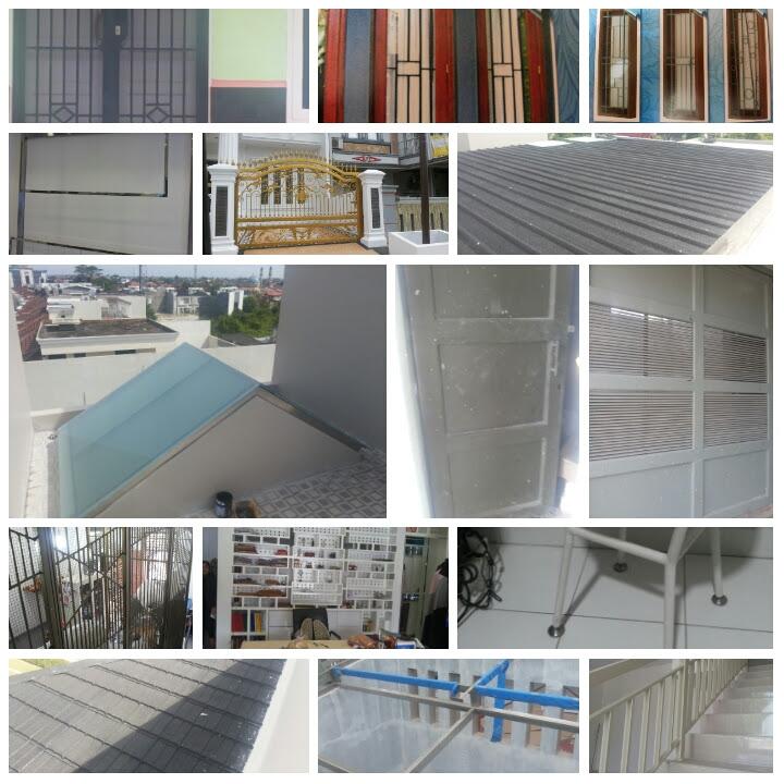 Bengkel Las Tecnnical Steel 6