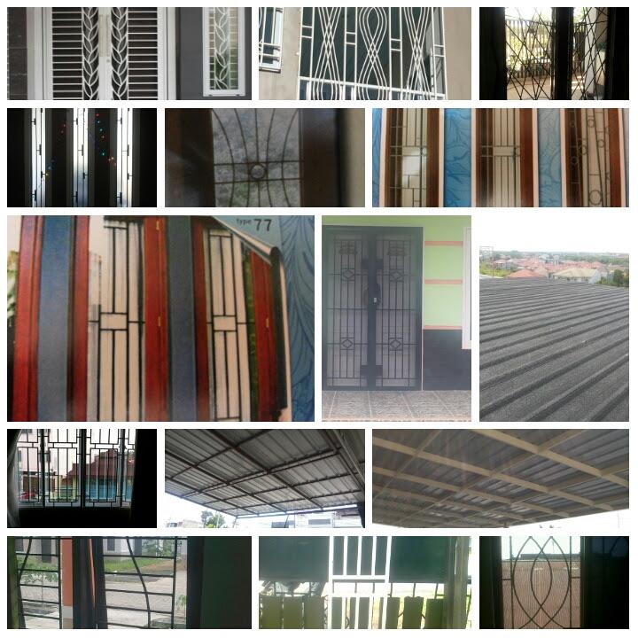 Bengkel Las Tecnnical Steel 7